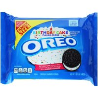 Oreo Birthday Cake 482g