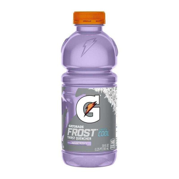 Gatorade - Frost Riptide Rush 591 ml