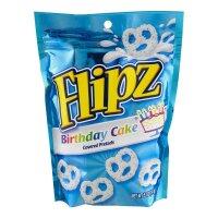 Flipz Birthday Cake (US) 141g
