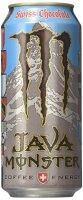 Monster USA - Java - Swiss Chocolate Coffee + Energy 443ml