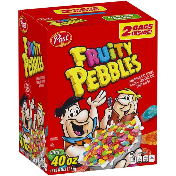 Post Fruity Pebbles 1,13kg