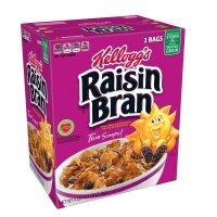 Kellogg´s - Raisin Bran Cereal 2,1 kg