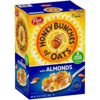 Post - Honey Bunches of Oats with Almonds 1,36 kg