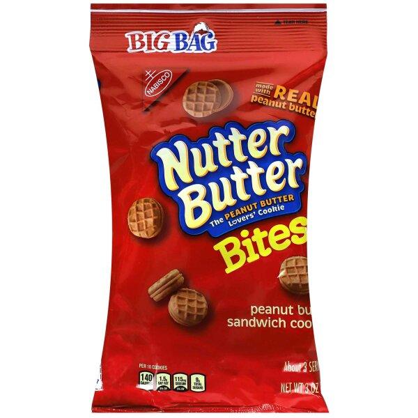 Nutter Butter Bites 85g