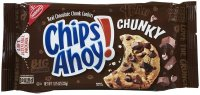 Chips Ahoy Cookies Chunky 333g