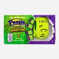 Peeps Marshmallow Monsters 32g