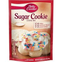 Betty Crocker Sugar Cookie Mix 496g