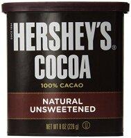 Hersheys COCOA Powder - 100% Cacao 227g
