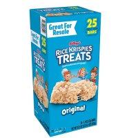 Kellogg´s Rice Krispies Treats Crispy Marshmallow...