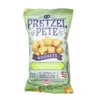 Pretzel Pete Nuggets Garlic & Parmesan 270g