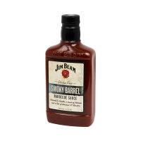 Jim Beam - Smoky Barrel BBQ Sauce 510g