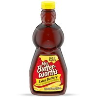 Mrs. Butterworth´s extra Buttery Pancake Syrup 710ml