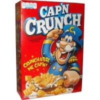 Capn Crunch Cerealien 397g (MHD ABGELAUFEN)