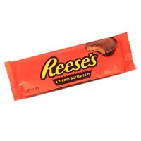 Reeses 3 Peanut Butter Cups 51g