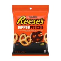 Reese´s - Dark Dipped Pretzels 120g