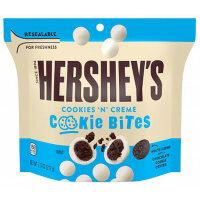 Hershey´s Cookies´N´Cream Cookie Bites...