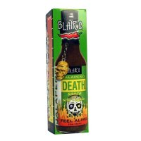 Blair´s Jalapeno Death Sauce With Tequila 150ml