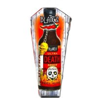 Blair´s Ultra Death Sauce With Versey Fury 150ml