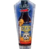 Blair´s Sudden Death Sauce With Ginseng 150ml