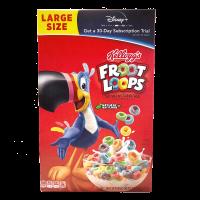 Kellogg´s Froot Loops 417g
