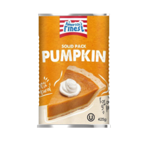 Americas Finest - Solid Pack Pumpkin 425g