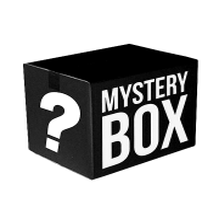 Mega US-Candy Mystery Box