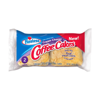 Hostess Cream Cheese Coffee Cakes Twin Pack 82g
