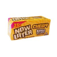 Now and Later Chewy Mango 26g
