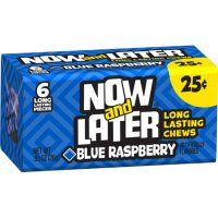 Now and Later Blue Raspberry 26g