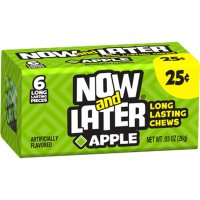 Now and Later Apple 26g