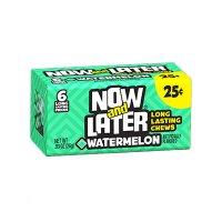 Now and Later Watermelon 26g