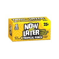 Now and Later Tropical Punch 26g