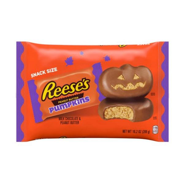 Reese´s Peanut Butter Pumpkins 289g