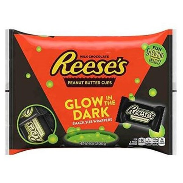 Reese's Glow in the Dark 265g